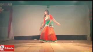 Dekhna o Roshiya Bangla song| Dance Stage Show|Stage Performance