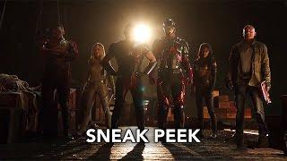 DC's Legends of Tomorrow 2x08 Sneak Peek