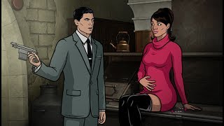 Archer - Best Archer on Sex and Porn Fetishes Scenes