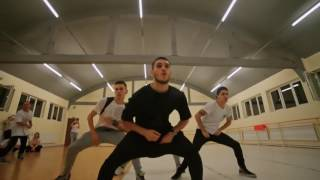 SHOT   Buza de jos dance video