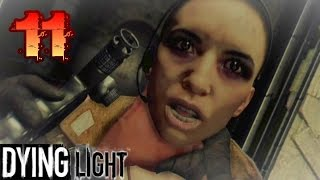 JADE... I LOVE YOU. | Dying Light: Gameplay - Part 11