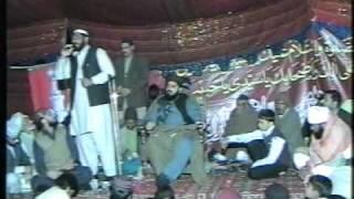 Mehfil e Milad Jatwal Kalan Alhaj M Faiz Ch Sabak Tehsil Nazim 4