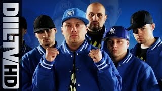 Hemp Gru - Jedność feat. Żary, Banda de Chicas (Official Video) [DIIL.TV]