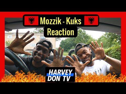 Mozzik - Kuks Reaction