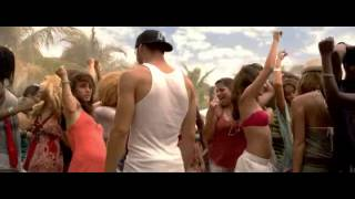 Step Up Revolution parte 1 español latino