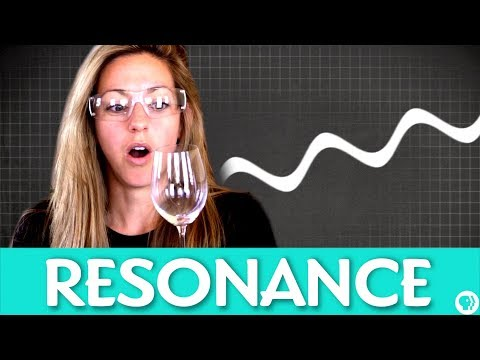 How I broke a wine glass with my voice using science