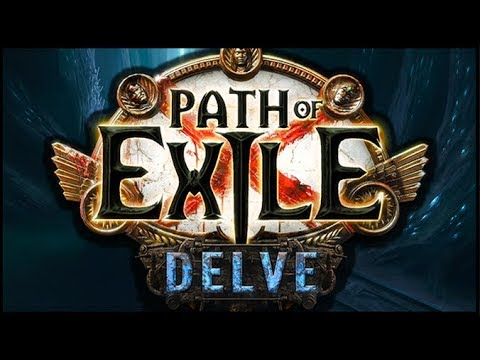 Xxx Mp4 PATH Of EXILE 3 4 Is DELVE Delve Into The Infinite Azurite Mines Gameplay Reveal 3gp Sex