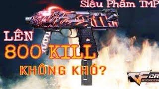►[Zombie V4] Siêu Phẩm Mang Tên TMP Justice | Khi Chủ Clan Top Zombie Max Nhiệt