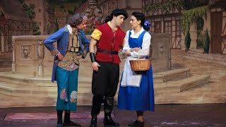 Disney's Beauty and the Beast Full Musical