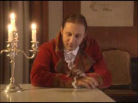 Napoleon Bonaparte parte 4