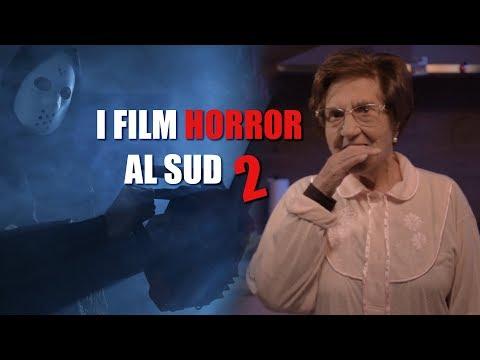 Xxx Mp4 I Film HORROR Al SUD 2 3gp Sex
