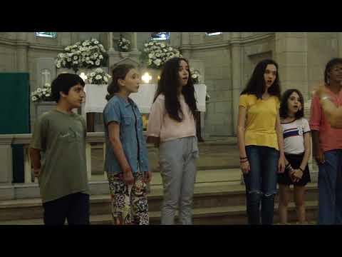 Xxx Mp4 FLOR DE PATITO N Schuff M Rewerski Coro De Niños De Sembrar 3gp Sex