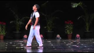RAAT BHAR l HIP HOP DANCE PERFORMANCE l