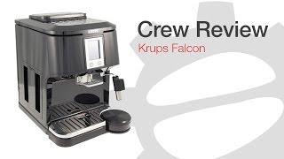 Crew Review: Krups Falcon