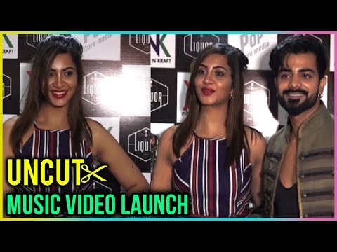 Xxx Mp4 Arshi Khan Bikini Music Video Launch Full Event Nakhre Uncut TellyMasala 3gp Sex