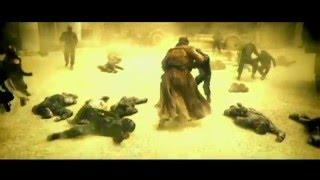 Batman v Superman Action Scenes
