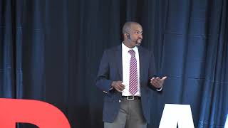 Start Here Go Anywhere | Rodney Smith Jr. | TEDxAAMU