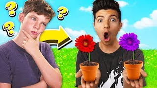LITTLE BROTHER SPOT THE DIFFERENCE CHALLENGE! (IN MY HOUSE!)