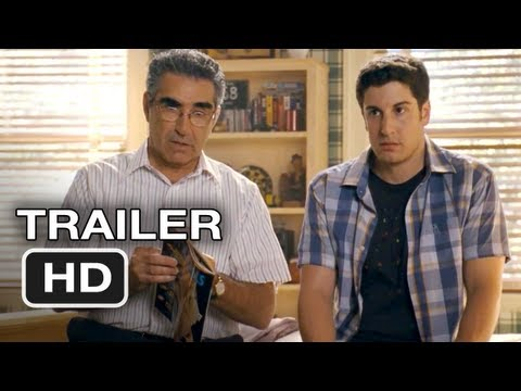 American Reunion Official Trailer #2 - American Pie Movie (2012) HD