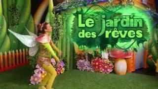 GHINWA - Le Jardin des Rêves (Pub)