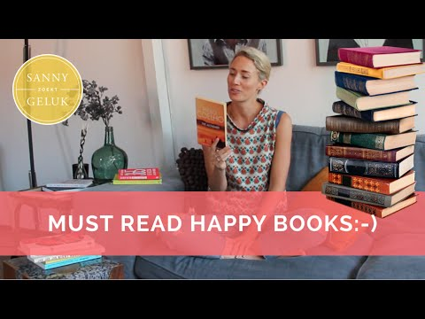 Xxx Mp4 Mijn 8 Favoriete Boeken Over Geluk Sanny Zoekt Geluk 3gp Sex