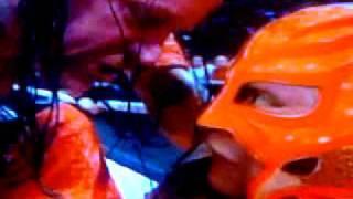 Returns Undertaker WWE Sumerslam 2010 /Regreso del UNDERTAKER en WWE Sumer Slam 2010
