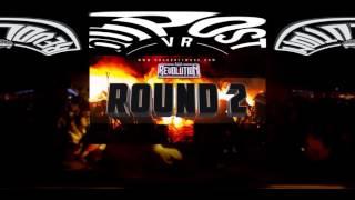UDubb Presents: Arsonal x Shotgun Suge vs DNA x K Shine  360 Battle #UDubbRevolution