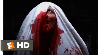 The Conjuring - Fighting for Her Soul Scene (8/10)   Movieclips
