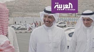 شاهد عيد اليحيى محاطا بمعجبيه!.