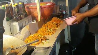 Nasi Goreng Surabaya | Fried Rice | kuliner surabaya | Indonesian street Food