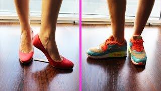 Ayakkabı Koleksiyonum
