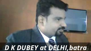 CONSTITUTION OF INDIA (basic) by D K DUBEY (english) at DELHI