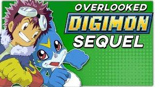 Digimon 02: Overlooked Sequel   Billiam