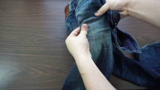 Pure Blue Japan Jeans: Review