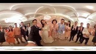 WDG 360 VDO Mon-Ing Wedding