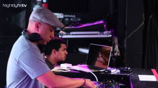 DJ Ala Live @ 3rd Annual Souleil | Winter Music Conference 2015