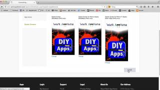 Work App Home - App Maker - Build Apps with no coding 480