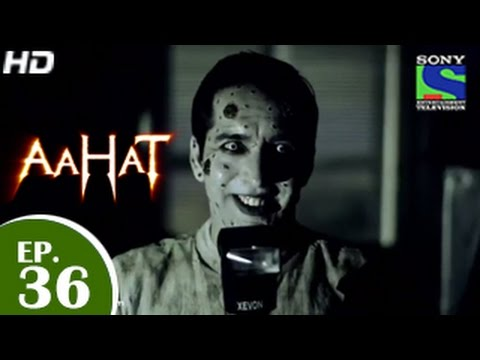 Aahat - आहट - Episode 36 - 5th May 2015