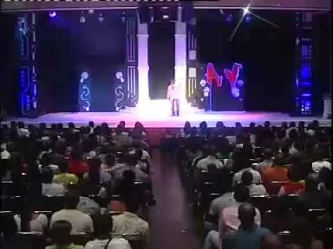 Koffi Live 2 - Nigerian Stand-up Comedy