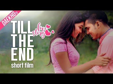 Till the End   Bangla Short film   Apple Ahmmed