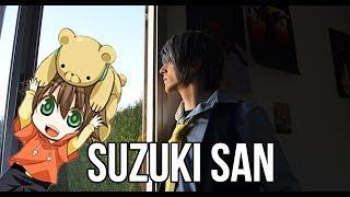 Suzuki San - Junjou Romantica Live Video + Bloopers
