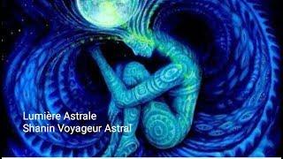 Voyage Astral - Interview de Shanin
