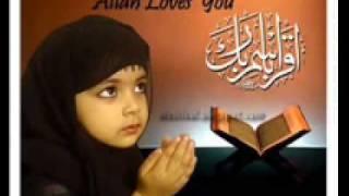 Islamic Gojol.wmv