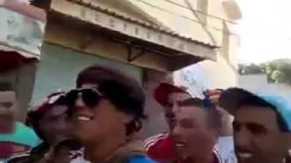 عاجل -- القدافي في وهران kaddafi en algerie