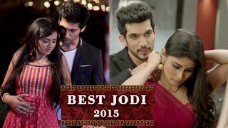 Fresh Best Jodis 2015 : Swara Lakshya, Ritik Shivanya & Thapki Dhruv