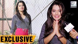 देखिये एक्ट्रेस निधि झा को क्यों पसंद है भोजपुरी फिल्म इंडस्ट्री? | Exclusive | Lehren Bhojpuri