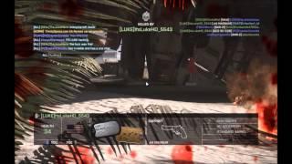 Battlefield 4 Hacker.... Enf enf enf enf enf