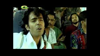 Shurjo Snane Chol | Bappa Mazumder | Official Music Video