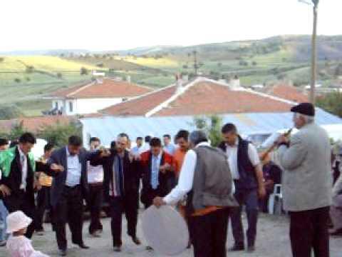 Yusuf Kaya KALECİK Ahmetadil Köyü Düğün Halayı