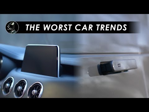 Xxx Mp4 The Worst Trends In Modern Cars And Trucks 3gp Sex